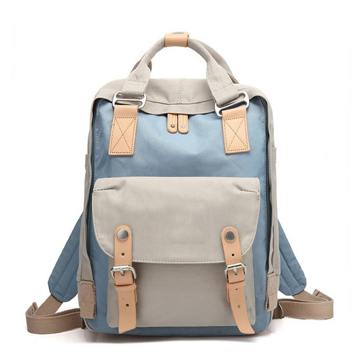 Creative Design For Student Teenager <strong>School</strong> Back Pack Women's Casual Daypacks Fashion Laptop Backpack Lady