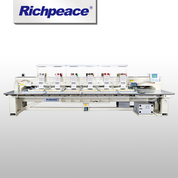 Richpeace Computerized Mattress Border Embroidery Machine