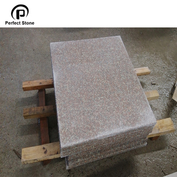 Natural Stone Small Spot Granite G687 Peach Red Granite Slab - Buy Peach  Red Granite Slab,G687 Granite Flooring Tiles,Natural Stone Small Spot  Granite