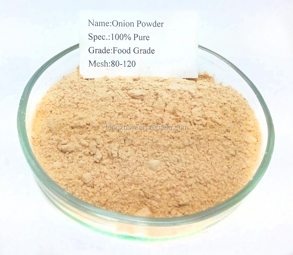 100% Pure Dried Dehydrated Onion Powder With Competitive Price ...