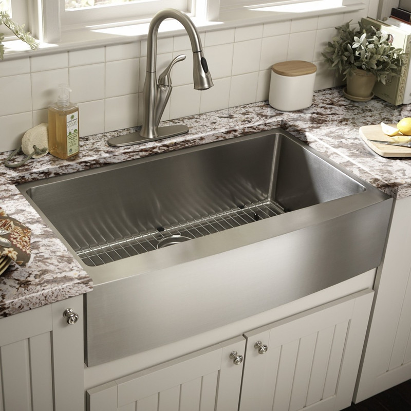 304 Stainless Steel Farm House Style Kitchen Sinks Buy Farm Sink