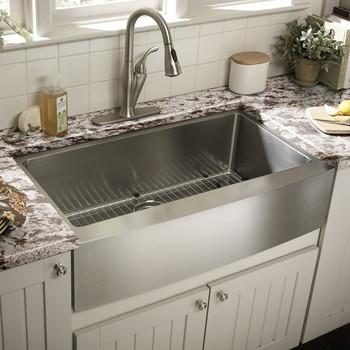 304 Stainless Steel Farm House Style Kitchen Sinks Buy Farm Sink