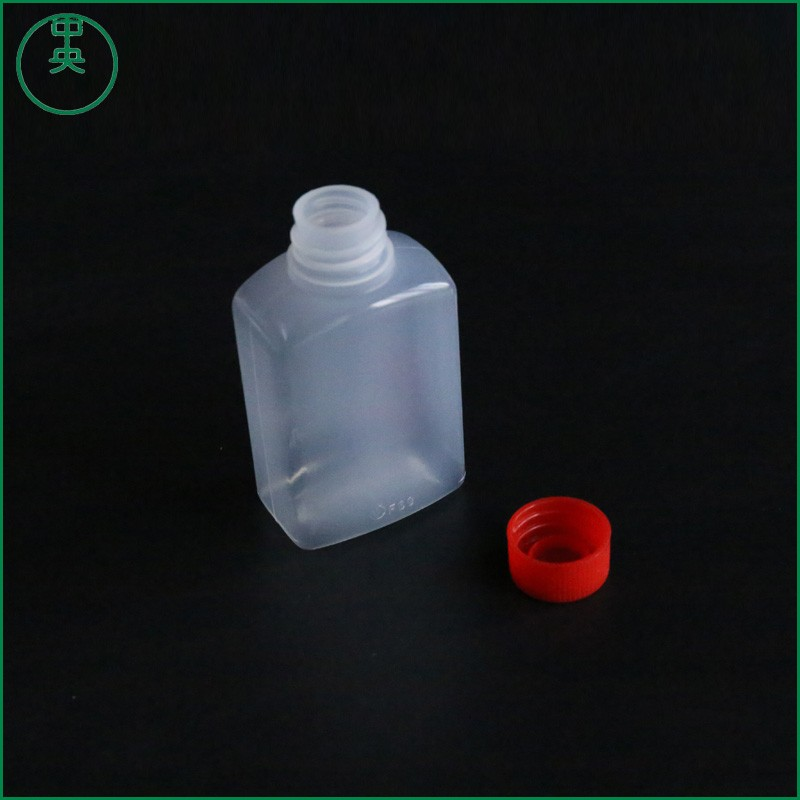 Soy sauce Bottle 6ml 15ml 33ml 50ml PE Material Fast Delivery Take away Soy sauce Bottle