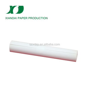 Thermal Fax Rolls High Sensitivity Paper for More Definition