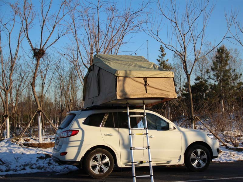 roof tent hard shell car roof top 4x4 Roof Top Tent C&ing Rooftop Tent for Sale & Roof Tent Hard Shell Car Roof Top 4x4 Roof Top Tent Camping ...