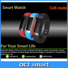 Wifi bracelet Anti-theft alarm watch women smart watch mobile phone accessories men wristwatch for sports