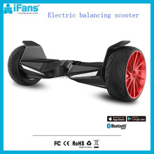 Unique private UL2272 certified electric Self Balancing Hoverboard 8.5inch two-wheels smart hoverboard built in bluetooh speaker