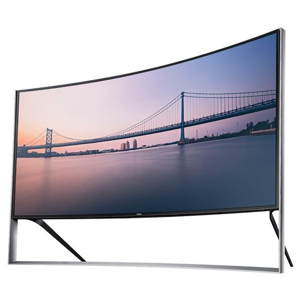 China Cheap television 100 inches 4K TV 3D LED TV UHD 105S9 Series UN105S9WAFXZA 105 Class (104.6 Diag.)