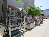 Factory direct supply automatic shea butter filling machine line
