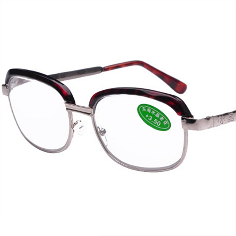 Compra ronda gafas de lectura online al por mayor de China