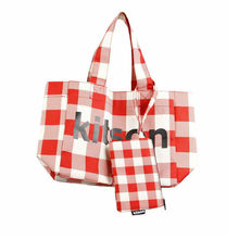 shopping foldable packaging bag