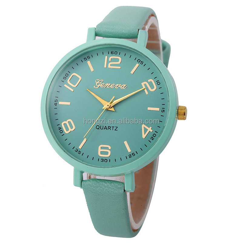 Womens Casual Vintage Multilayer Butterfly Faux Leather Bracelet Wrist Watch Ladies Female Clock Montre Femme Relogios 2017 Hot Women's Watches