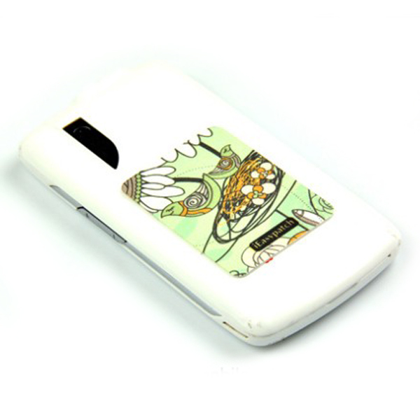 Mobile phone screen wipe stickers phone screen cleaner Wipes
