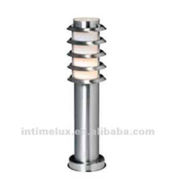 Ss102-450 Stainless Steel Outside Bollard Light Fixture