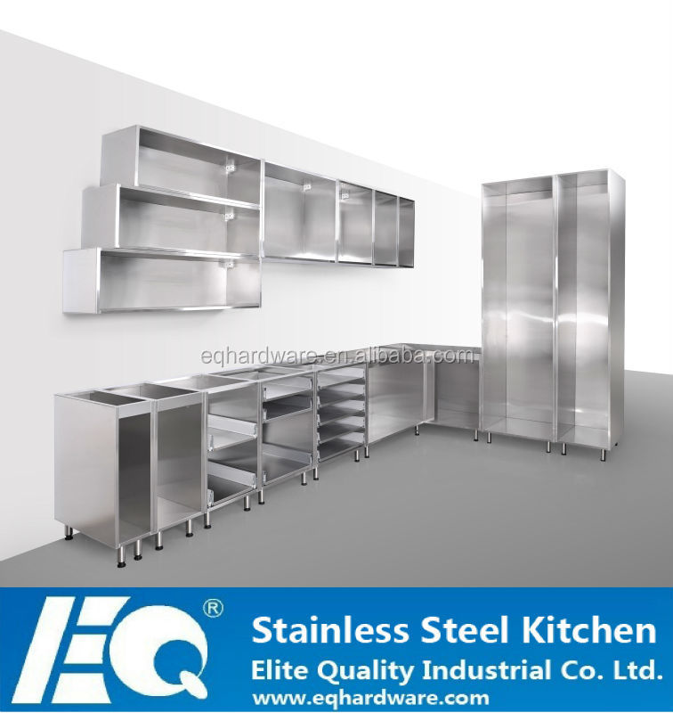 Stainless Steel Kitchen Wall Cabinets Supplieranufacturers At Alibaba