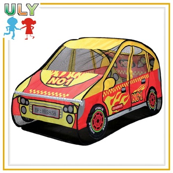 Model Kids' Tent Car Shaped Toys Tent Child Play Tent