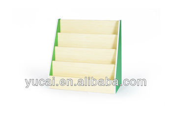 Knowdown Bookshelf Kid S Wooden Cabinet View Kids Cabinets Yucai Product Details From Holding Group Co Ltd On Alibaba