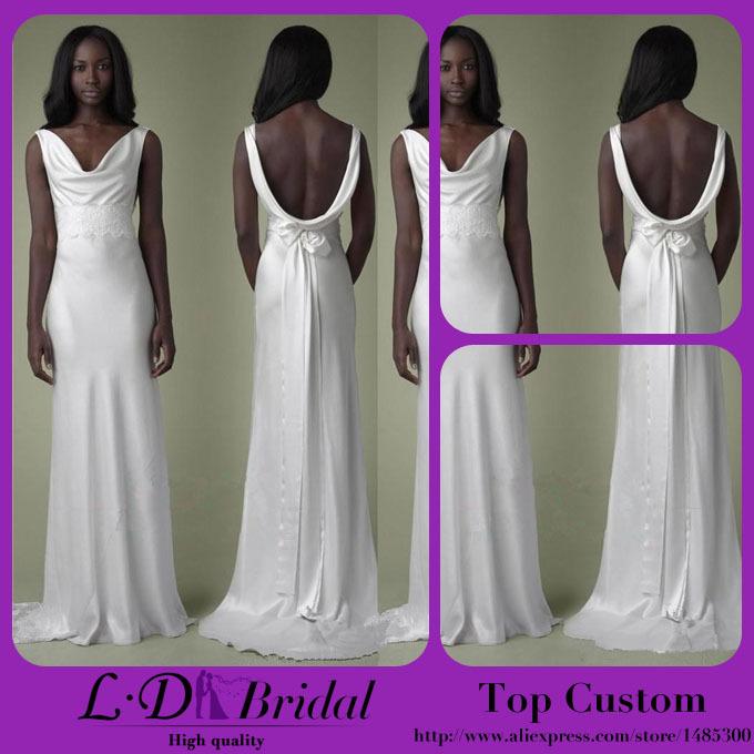 2015 Spring Beach Greek Goddess Wedding Dress Open Back: Aliexpress.com : Buy 2015 Prom Dresses Long Sexy Greek