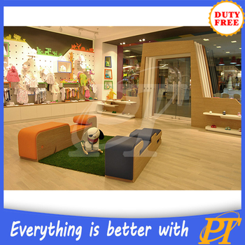 Bebés/niños Ropa Tienda Muebles/tienda De Ropa Muebles Para La ...