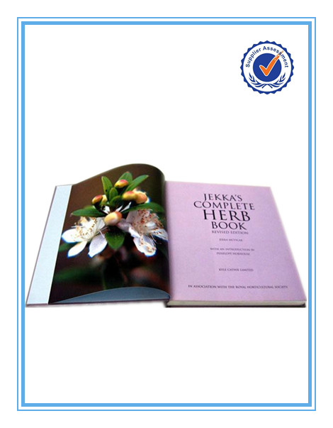 Good Quality Coloring Offset Book Printing