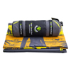 High quality logo printed microfiber bath travel towel microfiber sport towels with bag