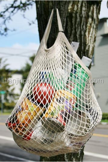 Better Houseware Simple Ecology Organic Eurobag Cotton Net ...