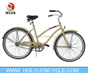 adult chopper bicycle beach cruiser bike B-TJSS007
