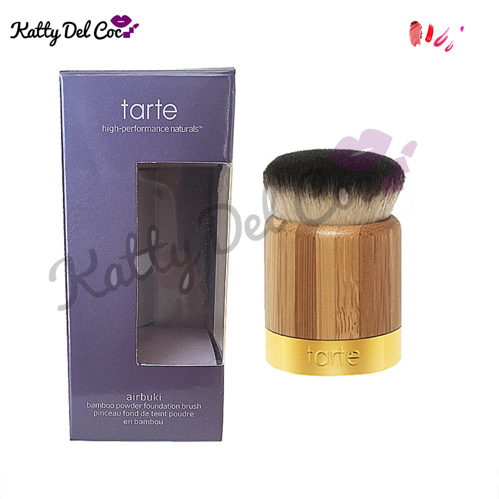 Tarte foundation makeup brushes professional maker