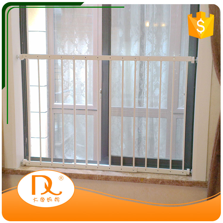 Wholesale custom window fence guard design for baby
