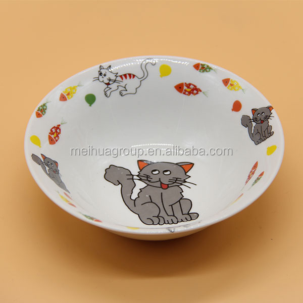 Cheap price ceramic kitchen bowl for food