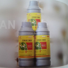 high quality shuanghuanglian oral solution liquid