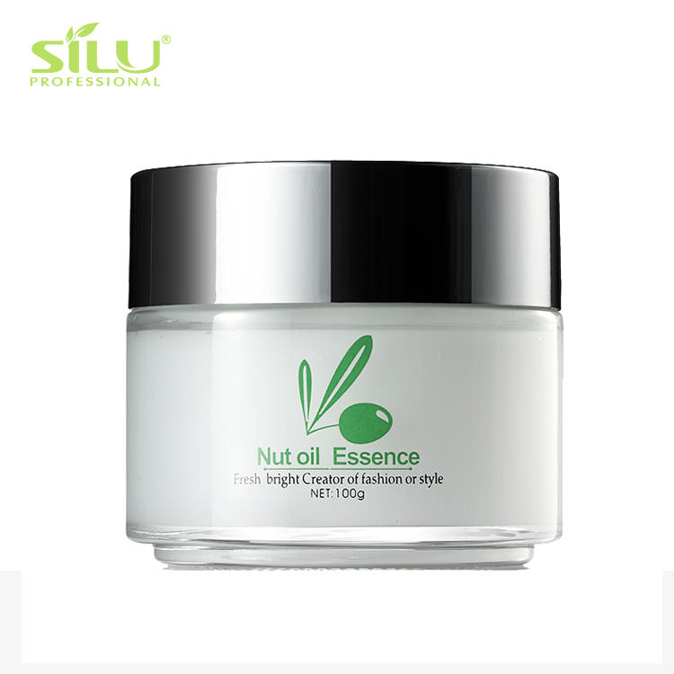 Professional salon hair repair mask cream hair treatment cream natural collagen gold hair mask
