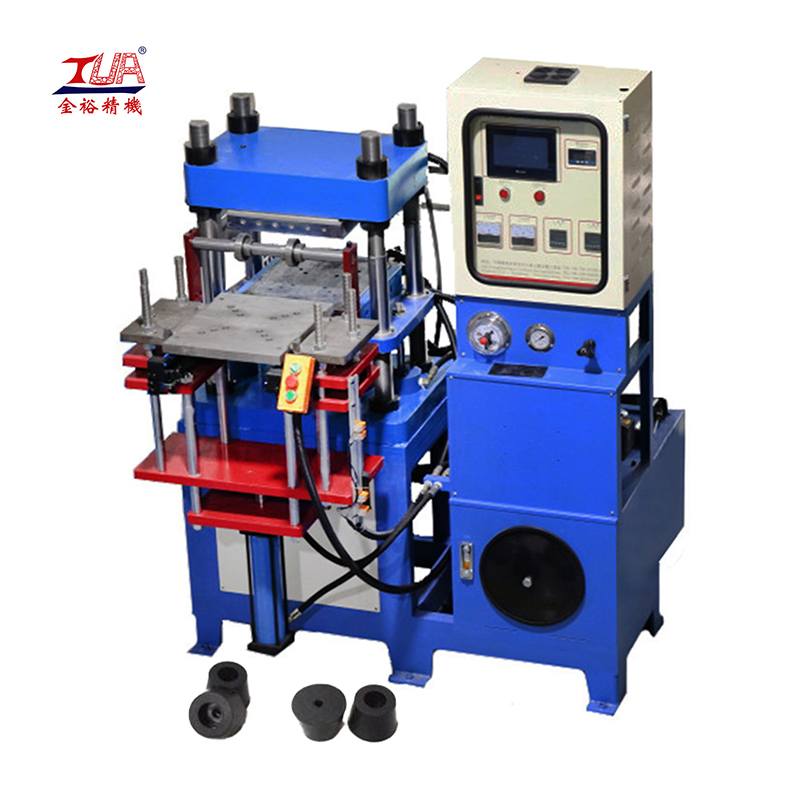 50T silicone Products vulcanizing machine