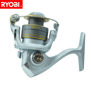 RYOBI Fishing Reel 3+1BB 180G 3.0kg Drag Popular Styles Reel