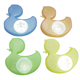 Adorable And Colorful Duck Shape Towel Holder