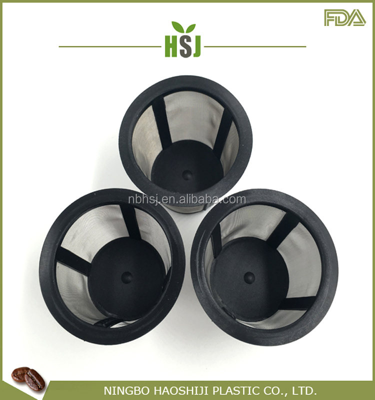 All kinds of best selling designer k cup coffee filter basket