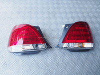 USED JDM LED Taillights Tails OEM for 98-02 Aristo GS300 GS400 JZS161 JZS160 V300