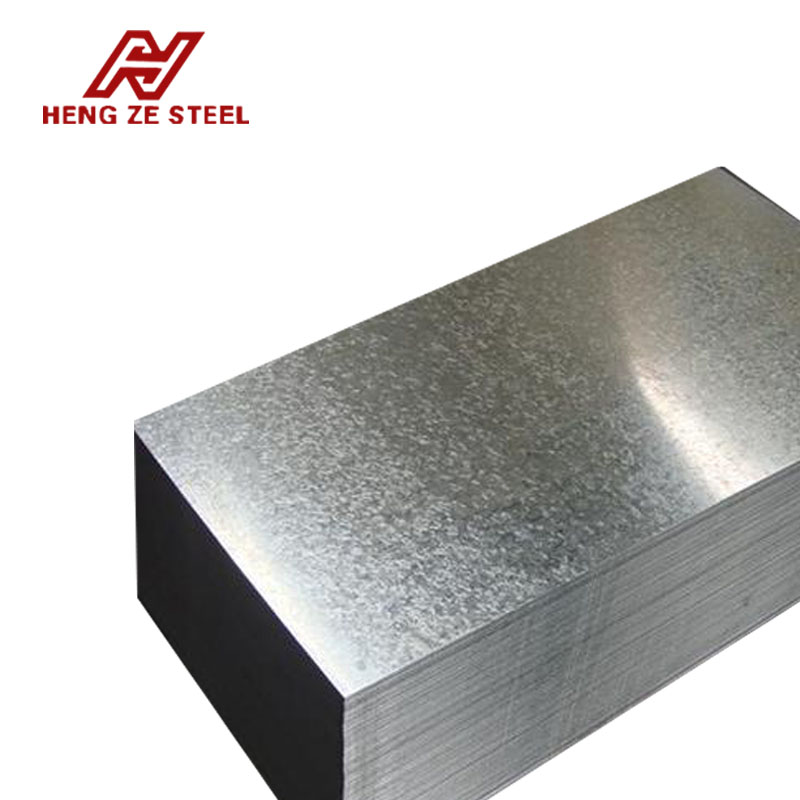 DX51D+Z Mini,Big,No Spangle Galvanized Steel Coils / GI Steel for building materials