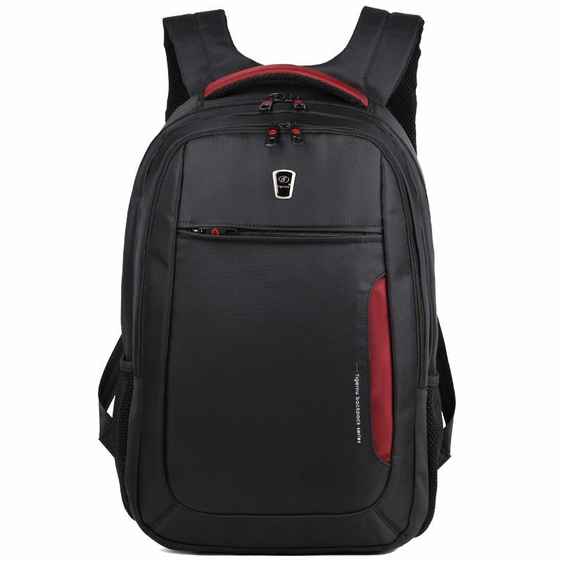 Get Quotations · Backpack Bag Computer Hot Fashion Men Laptop Bag 17.3  Notebook Computer Backpack 15.6 Tigernu Brand Exclusive 1189f004a1b35