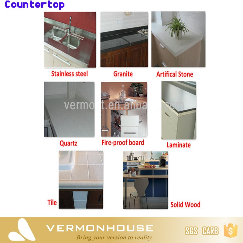 Flat Pack Knock Down Standard Kitchen Cabinet Buy