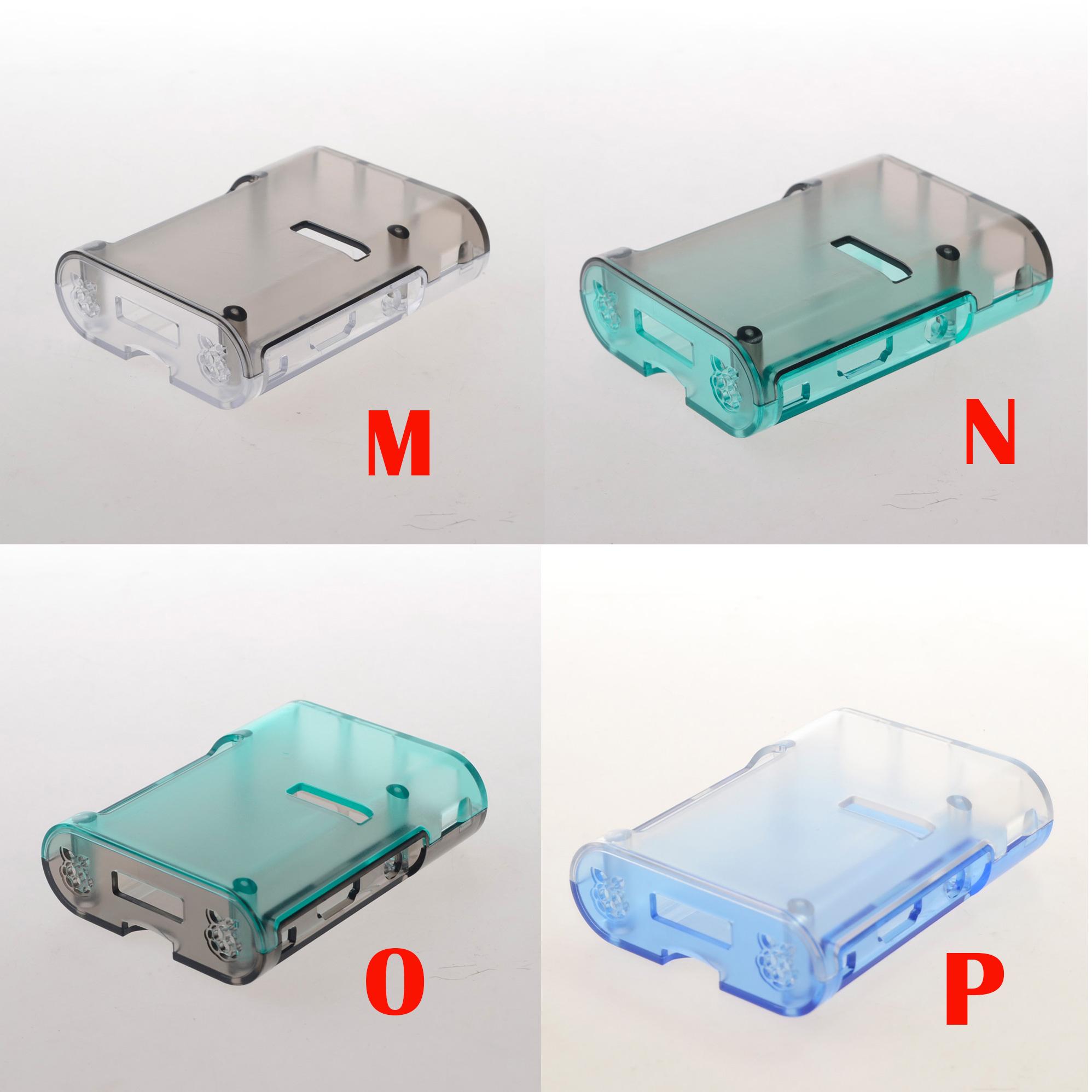 Raspberry Pi 3 B Acrylic Case//Pi Rev3 Rpi3 Box Shell