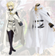 men The end of the blazing angel night of the night of the Mikhail cosplay costume anime vampire army halloween costume