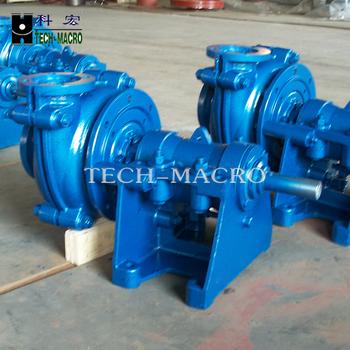 Tech-macro Diesel Driven Motor Used Centrifugal Hydraulic Mining Slurry  Pumps - Buy Centrifugal Slurry Pump,Slurry Pump,Hydraulic Pump Product on