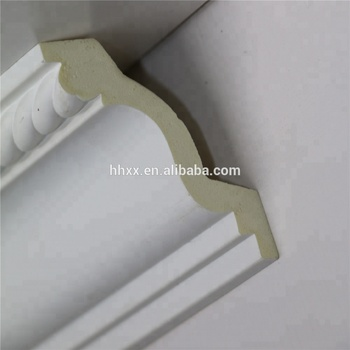 Simple Silver Stripes Pu Ceiling And Wall Mouldings - Buy Simple Pu  Mouldings,Wall Mouldings,Pu Ceiling Mouldings Product on Alibaba com