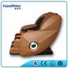 Healthtec Home Use massage chair electric lift chair leather recliner chair with foot roller