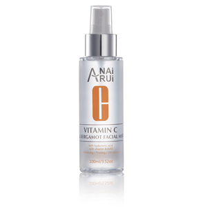 Good Oil Control Vitamin C Whitening Facial Toner Best Hydrating Facial Mist Spray Wholesale