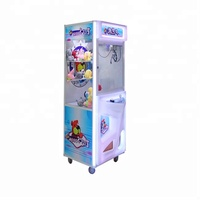 coin operated attractive toy story 2 vending claw toy crane game machine /plush toys for crane machines