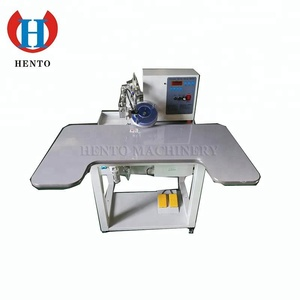 Lowest Price Stone Hot Fix Rhinestone Setting Machine / Rhinestone Fix Machine