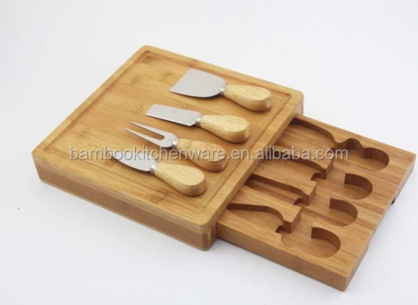 Bamboo Cheese Cutting Board Cheese Box Buy Cheese