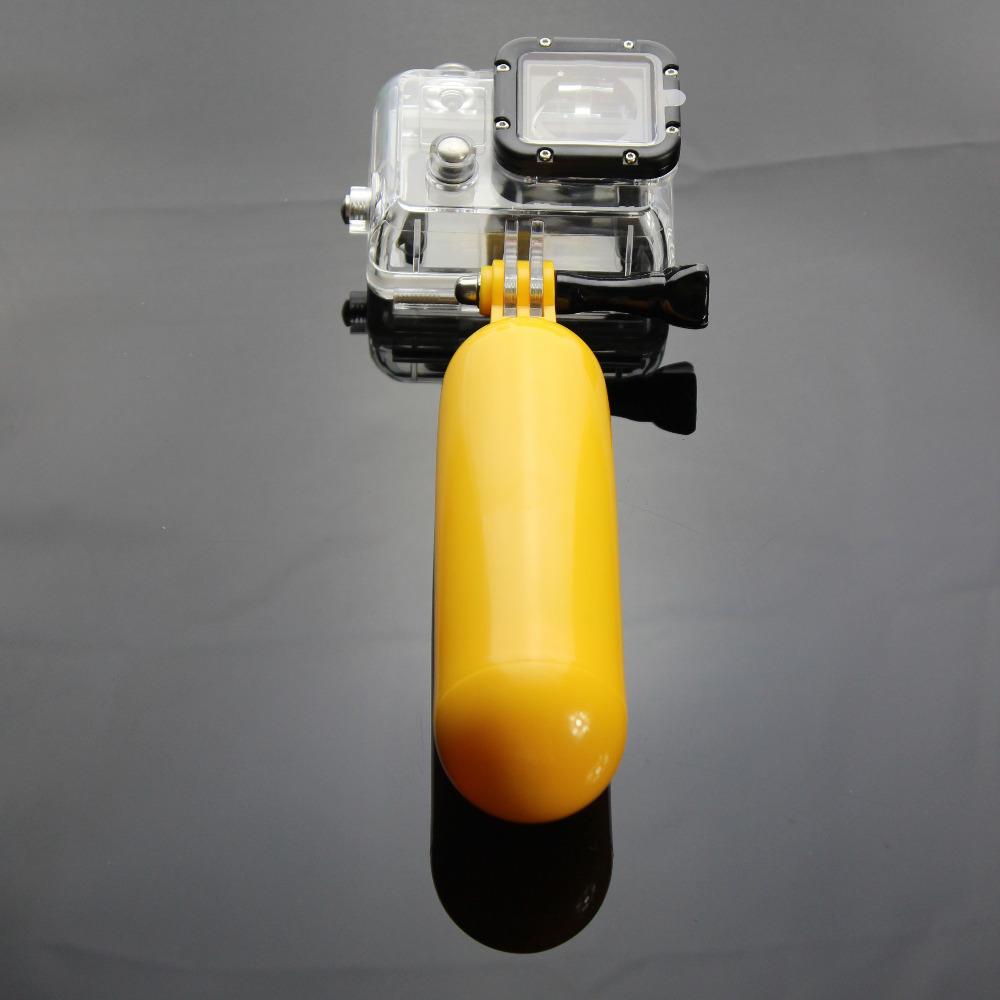 Gopro Floating Bobber For Floaty Bobber Floating Hand Grip For Gopro Floating Bobber Handle Pole For